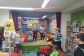 15. října 2019 - 7. třída Městská knihovna Česká Třebová_8