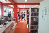 15. října 2019 - 7. třída Městská knihovna Česká Třebová_9