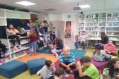 15. října 2019 - 7. třída Městská knihovna Česká Třebová_16